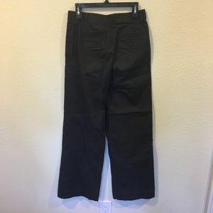 Ann Taylor Pants - NWT Ann Taylor wide leg chino pants